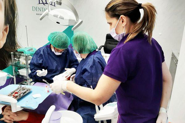 Дентален кабинет за ортодонтия | ROI Dental Clinic