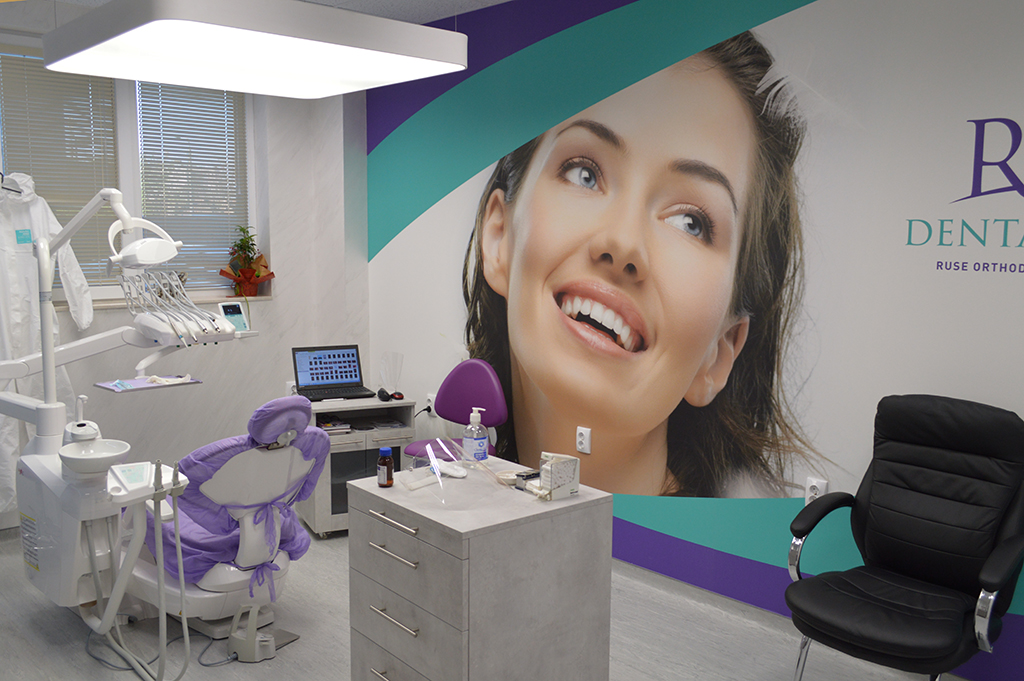 дентален лекар в ROI Dental Clinic